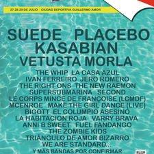 Low Cost festival en Espagne