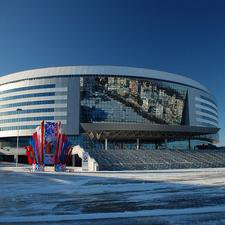 Minsk En Septembre