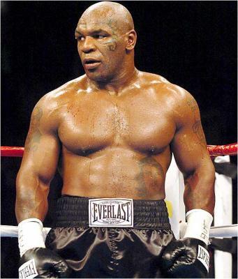 Mon idole l'unique Mike Tyson je veux te ressembler et parler avec toi.♥♥♥