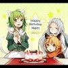 Joyeux anniversaire Law