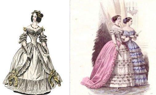 L'histoire d'une comtesse et d'un comte