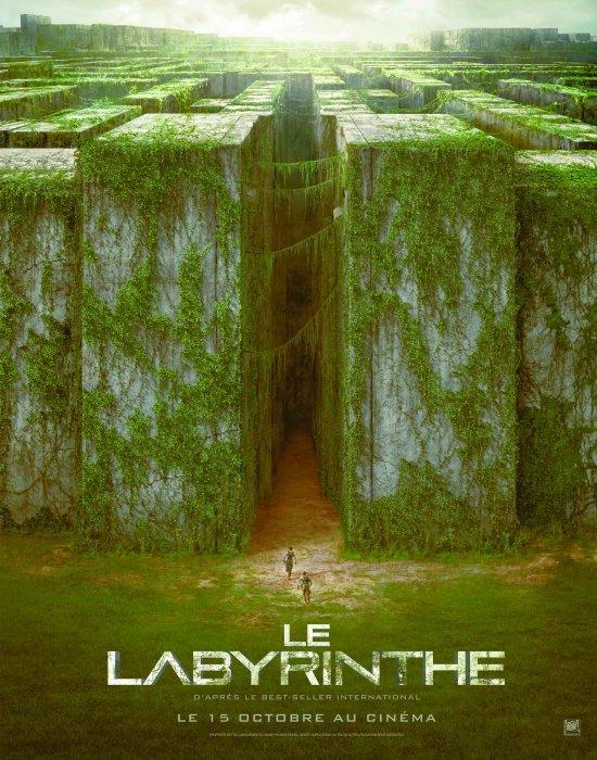 L'histoire du Labyrinthe