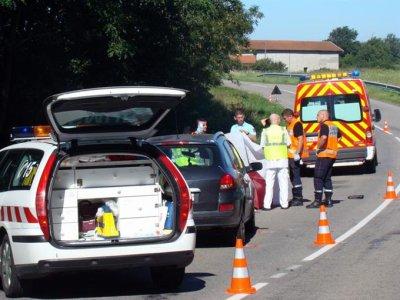 4 août 2011 - Une importante baisse de la mortalité routière en juillet 2011