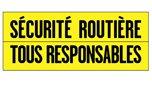 «Tant qu'il y aura des morts... il nous faudra agir pour une route plus sûre» N.A.C.E.R/Nouvelle Association Concernant l éducation Routière