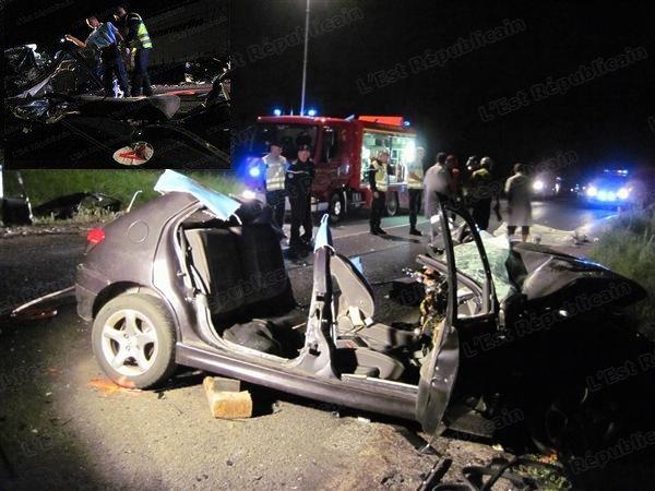 N.A.C.E.R/Nouvelle Association Concernant l éducation Routière.... La sécurité routière c'est la prévention avant tout