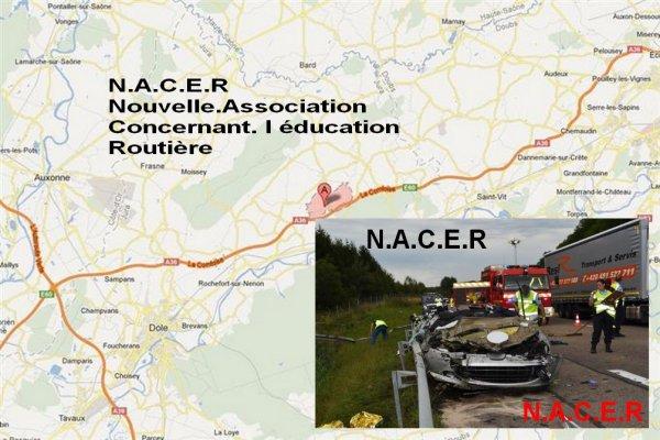 N.A.C.E.R/ Nouvelle Association Concernant l éducation Routière