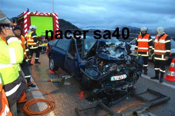 N.A.C.E.R/Nouvelle Association Concernant l éducation Routière Mortalité routière - février 2013 : 13 personnes de plus ont été tuées par rapport à février 2012