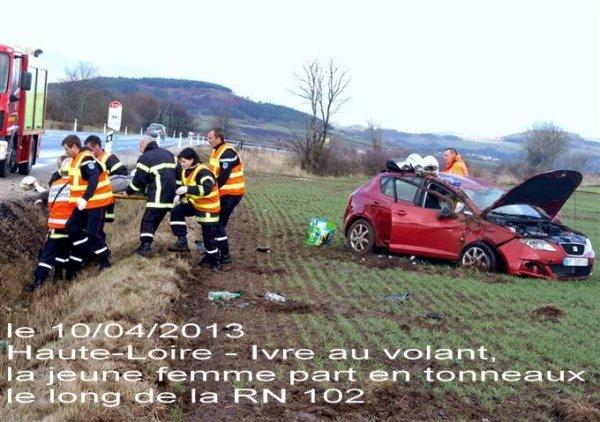 n.a.c.e.r  avril 2013  Sécurité routière : deux fois moins de morts sur les routes de la Somme