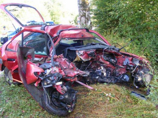 Baisse notable de la mortalité routière en juillet 2013 (-5,7%)