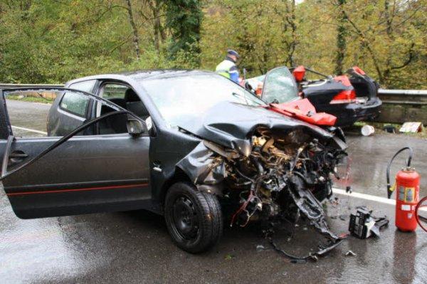 La mortalité routière poursuit sa baisse en septembre 2013 (-9,6%)