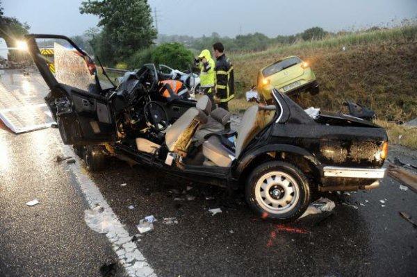 Nouvelle  Association  Concernant  l éducation  Routière  Objectif : passer de 3600 morts sur les routes en 2012 à 2000 en 2020