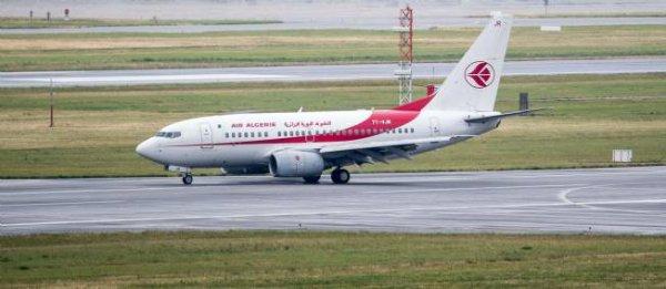 L'avion d'Air Algérie disparu se serait écrasé