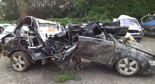 La mortalité routière a chuté de 11,6% en juillet, soit 304 tués contre 344 en 2013.