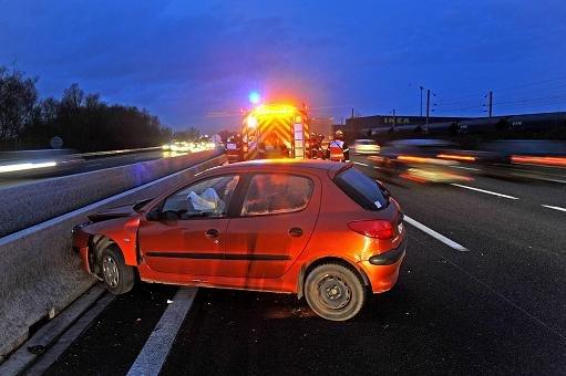hausse de 50% des tués sur la route à Paris depuis le début de l'année