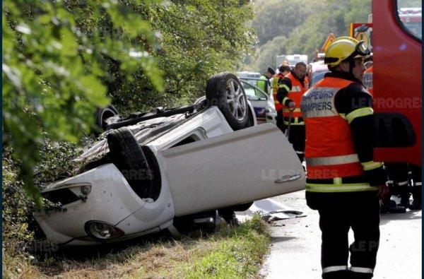 La mortalité sur les routes en forte hausse