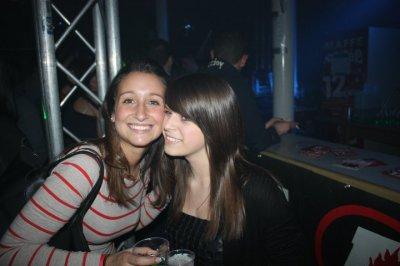 Mélissa et Céline