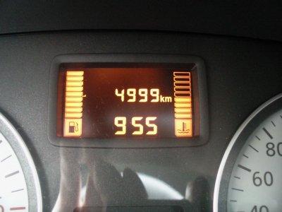 Le cap des 5 000 km