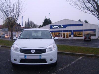Chez Dacia St Quentin