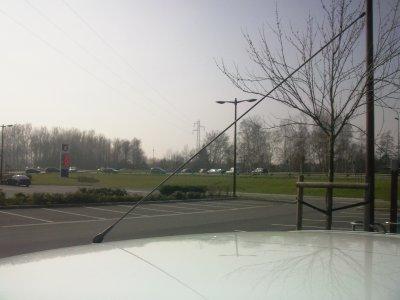 Antenne courte