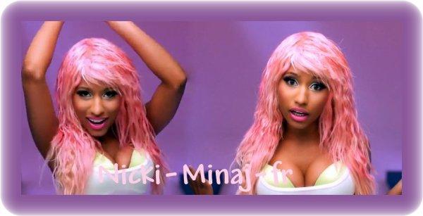 Bienvenue sur le blog de Nicki-Minaj-fr