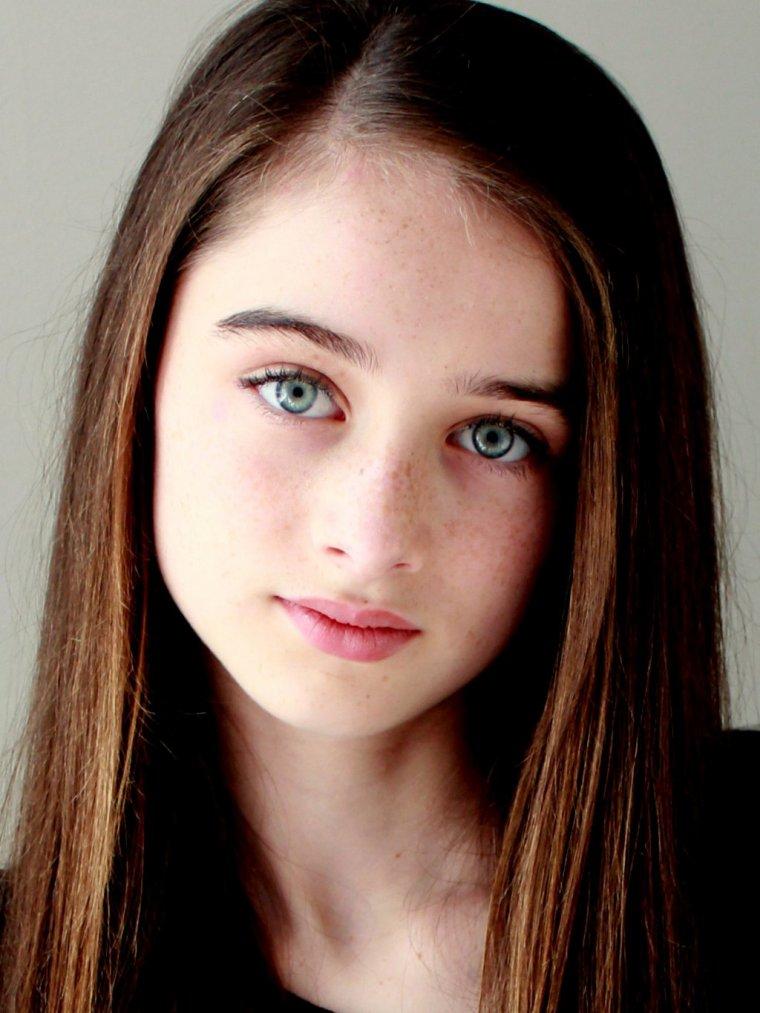 Meg's sister