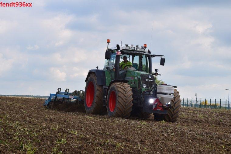 Bickage et semis d'engrais vert 016  (Fortemps J-M)