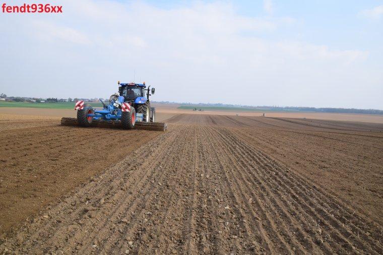 Plantation PDT