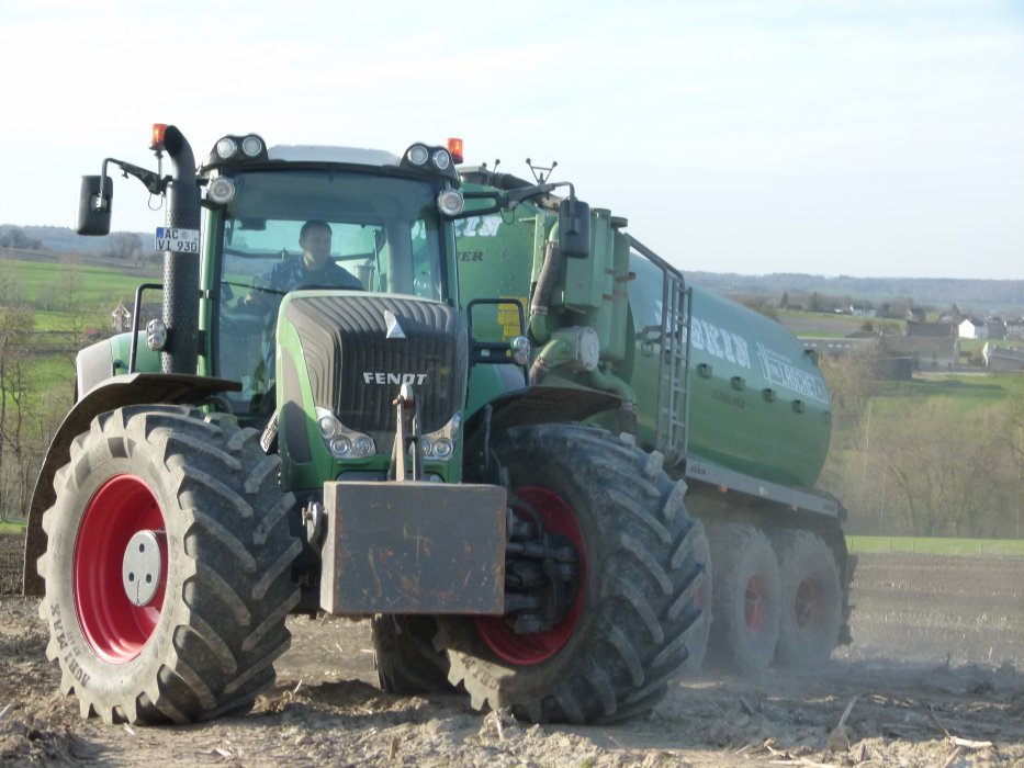 agri-fendt land