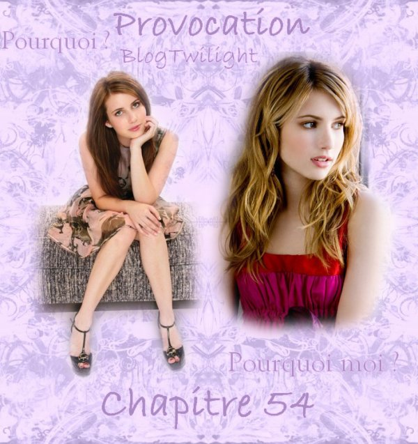 ♥ Chapitre 54 ♥