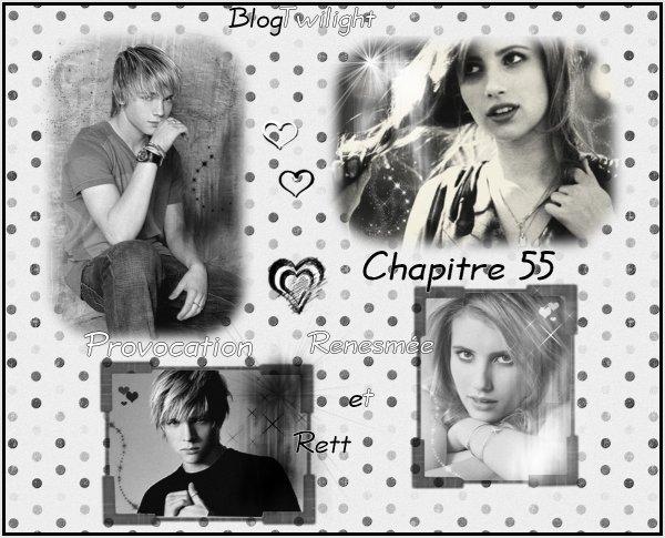♥ Chapitre 55 ♥