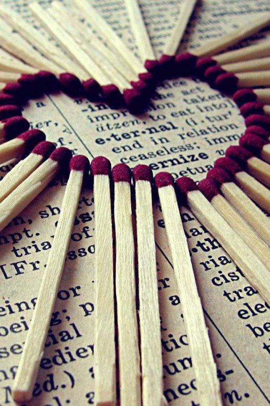 L'amour♥