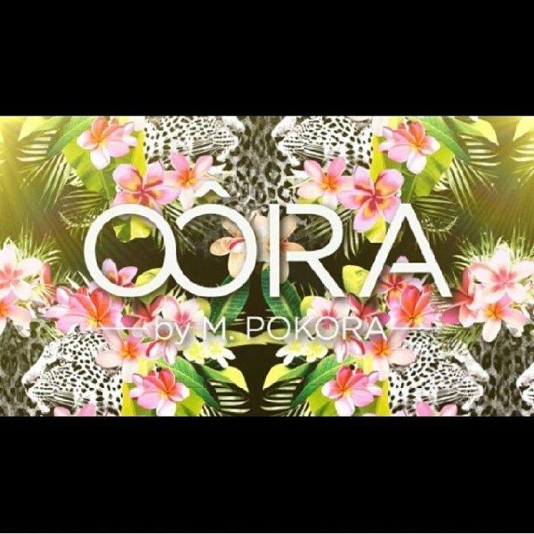 indice de la nouvelle collection oôra by m pokora ( posté par matt sur son instagram ) alala trop impatiente !!!!! =)
