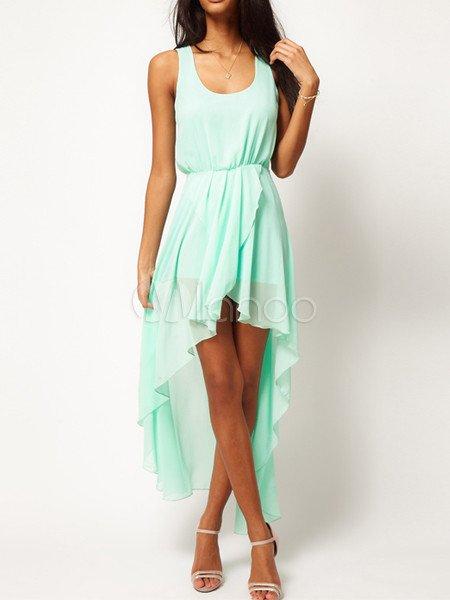 Pour ou contre les robes asymétriques ?