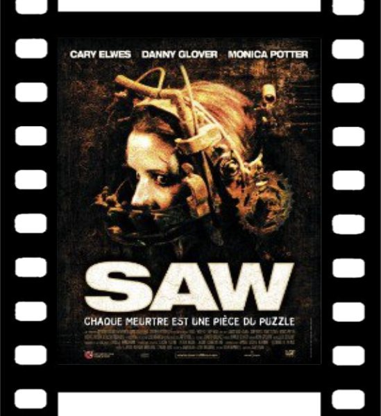 Film: Saw 1
