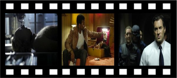 Film : Saw 4