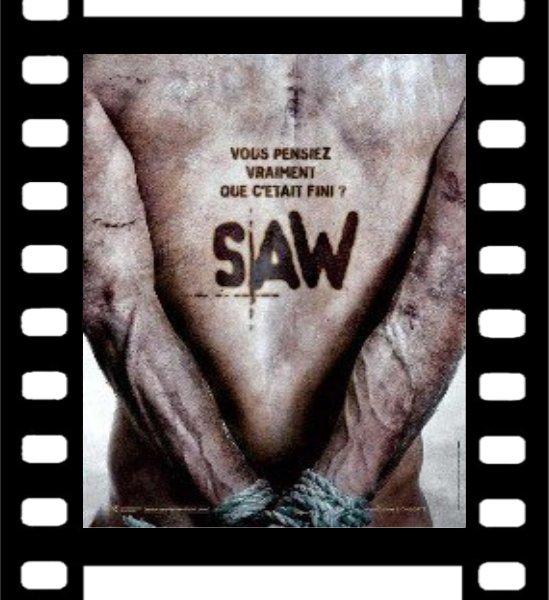 Film : Saw 5