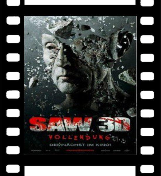 Film : Saw 3D