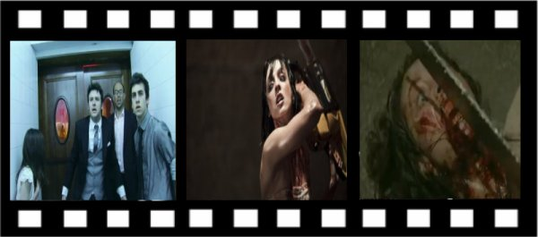Film : REC 3 Génesis