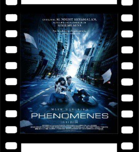 Film : Phénomènes