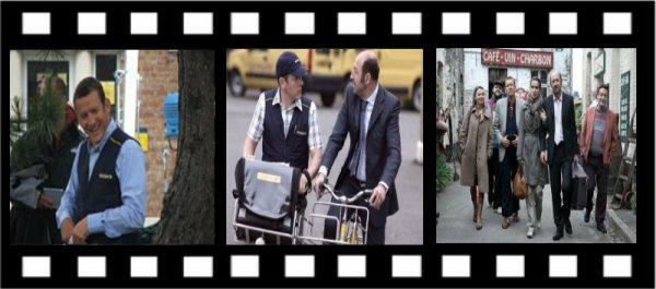 Film : Bienvenue chez les Ch'tis
