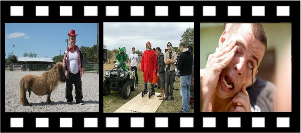 Film : Jackass 2