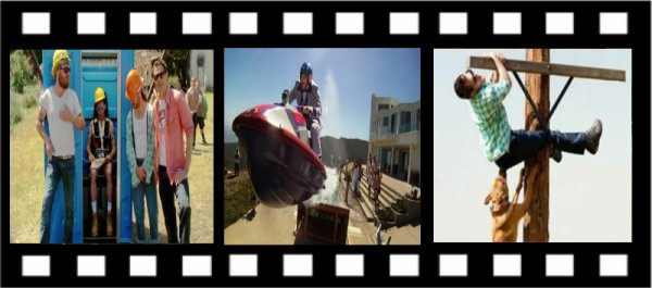 Film : Jackass 3D