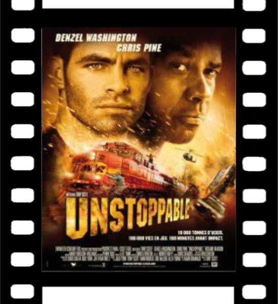 Film : Unstoppable