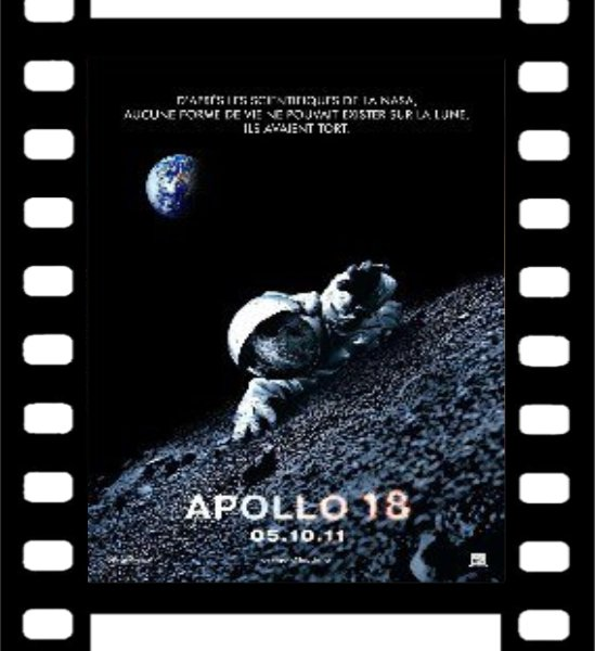Film : Apollo 18
