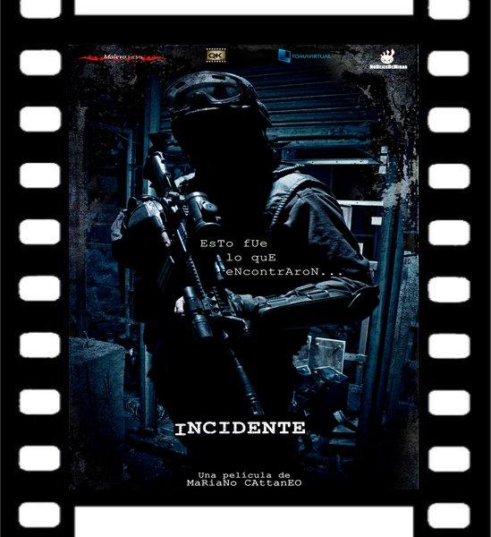 Film : Incidente