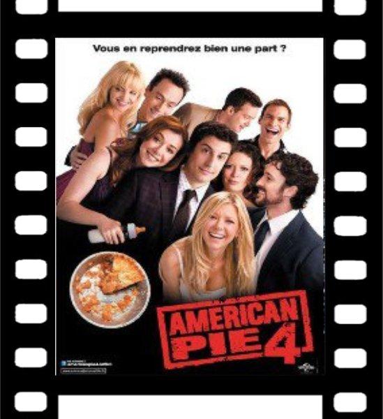 Film : American Pie 4