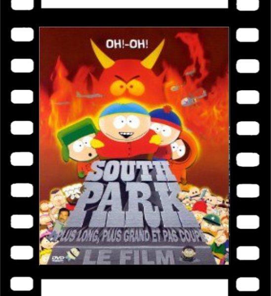 Film : South Park - Le film