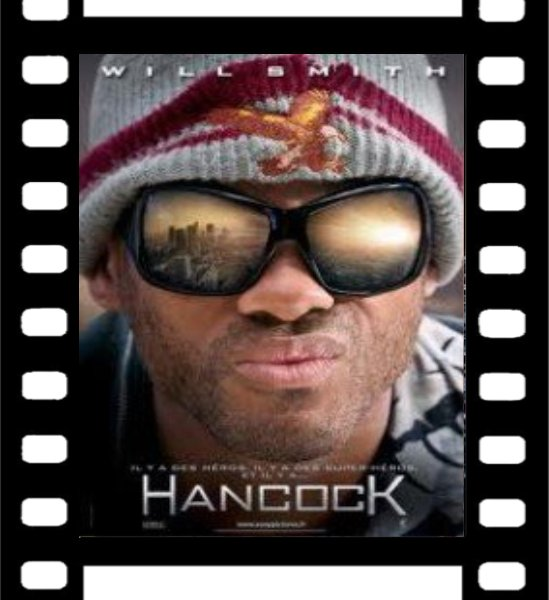 Film : Hancock