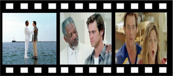 Film : Bruce tout puissant