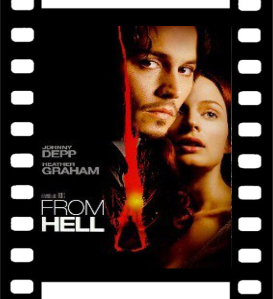 Film : From Hell